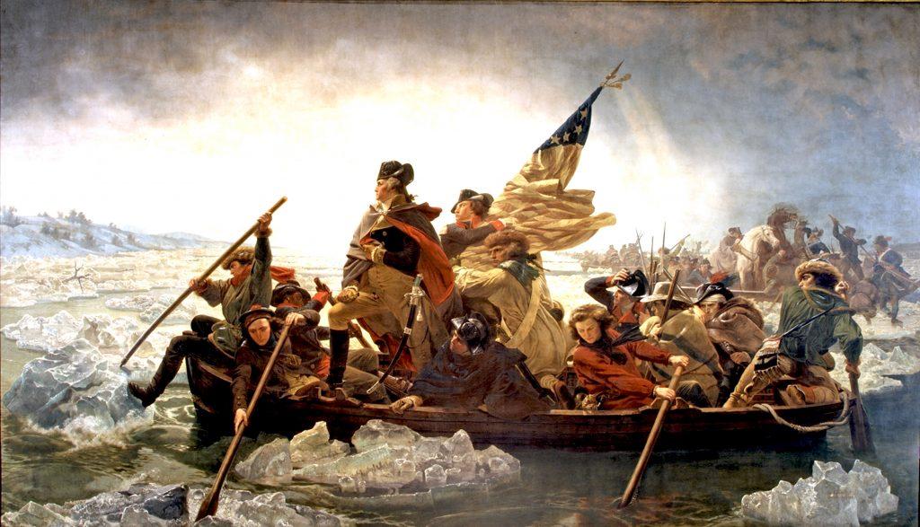 Amerikanischer Revolutionskrieg